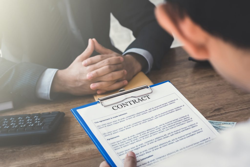 Employment Contract Review and Advice Melbourne