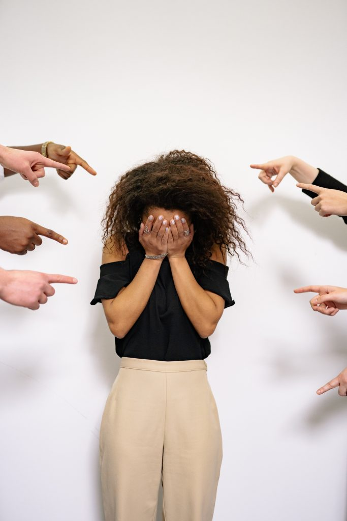 Harassment & Bullying Advice Melbourne